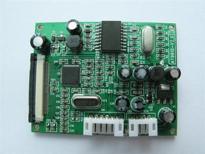 PCB Assembly No.3