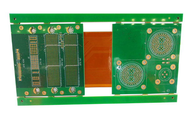 Rigid-Flex PCB No.4